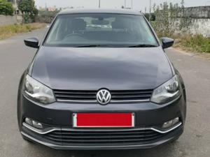 Volkswagen Polo Highline1.2L (P) (2017)