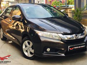 Honda City VX 1.5L i-VTEC CVT (2015) in Kharagpur
