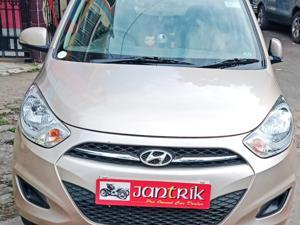Hyundai i10 Magna iRDE2 (2011) in Kolkata
