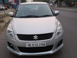 Maruti Suzuki Swift Lxi ABS (O) (2017) in Ghaziabad