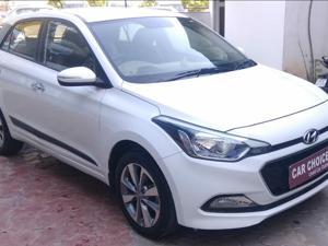 Hyundai Elite i20 1.4 U2 CRDI Asta Diesel (2015)