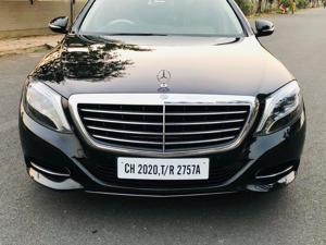 Mercedes Benz S Class S 350 CDI (2017) in Lucknow