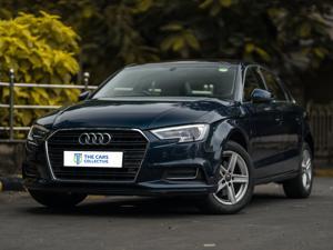Audi A3 Premium Plus 35 TDI