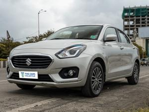 Maruti Suzuki Dzire ZXI Plus AMT (2018)