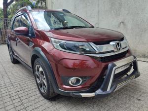 Honda BR-V V (Petrol) (2016)