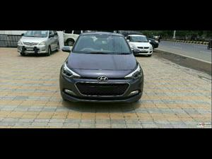 Hyundai Elite i20 1.4L U2 CRDi 6-Speed Manual Asta (O) (2016) in Ahmednagar