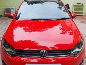 Volkswagen Polo Highline Plus 1.5 Diesel (2019) in Pune