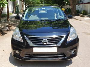 Nissan Sunny XV Diesel (2013)