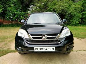Honda CR V 2.4 AT (2010)