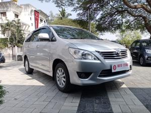 Toyota Innova 2.5 VX (Diesel) 8 STR Euro3 (2013)