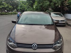 Volkswagen Vento 1.5 TDI Highline MT (2015) in Chennai