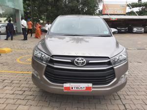 Toyota Innova Crysta 2.8 GX AT 7 Str (2019) in Bangalore