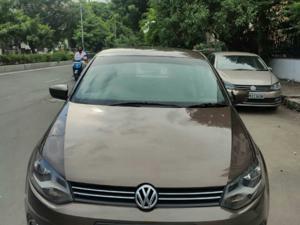 Volkswagen Vento Highline Diesel (2015) in Chennai