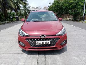 Hyundai Elite i20 1.2 Kappa VTVT Sportz Petrol (2018) in Mumbai