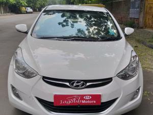 Hyundai Neo Fluidic Elantra 1.6 SX MT CRDi (2013) in Ahmedabad