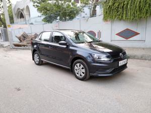 Volkswagen Ameo Trendline 1.2L (P) (2018) in New Delhi