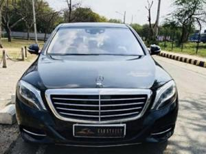 Mercedes Benz S Class S 500 (2014) in Lucknow