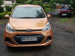 Hyundai Grand i10 Era 1.1 U2 CRDi Diesel (2014) in Jalna