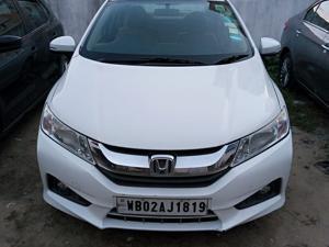 Honda City V 1.5L i-VTEC (2016) in Kolkata