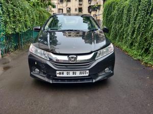 Honda City VX 1.5L i-VTEC CVT (2014) in Mumbai