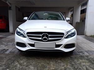 Mercedes Benz C Class C 250 d (2016) in Hyderabad