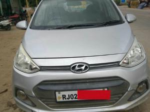 Hyundai Grand i10 Sportz 1.2 Kappa VTVT (2015) in Jaipur