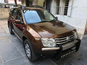 Renault Duster RxL Diesel 85PS (2013)