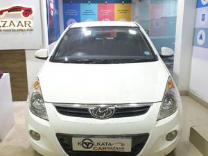 Hyundai i20 Asta 1.4 CRDI (2011)