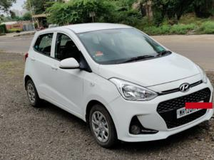 Hyundai Grand i10 1.2 Kappa VTVT 4AT Magna (2018)
