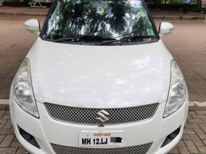 Maruti Suzuki Swift VDi (2014) in Pune