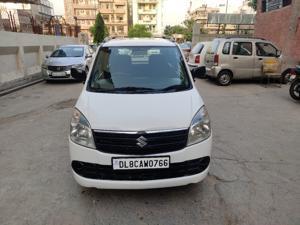 Maruti Suzuki Wagon R 1.0 MC LXI CNG (2011) in New Delhi