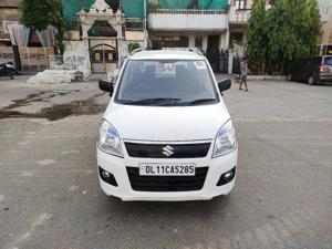 Maruti Suzuki Wagon R 1.0 MC LXI CNG (2015) in New Delhi