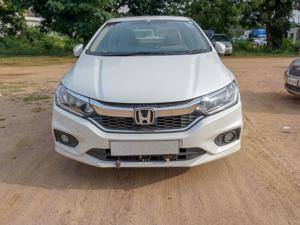 Honda City VX 1.5L i-DTEC (2018)