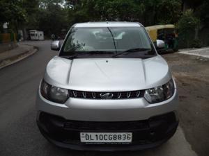 Mahindra KUV100 K4 Plus G 6 STR (2016) in New Delhi