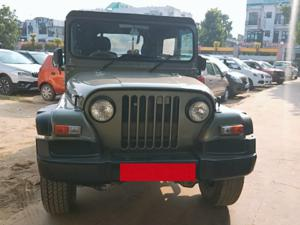 Mahindra Thar CRDe 4x4 AC (2017) in Lucknow