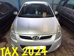 Hyundai i20 Magna(O) Petrol (2010)