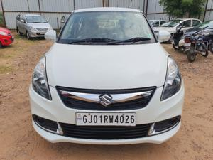 Maruti Suzuki Swift Dzire VDi (2017) in Ahmedabad