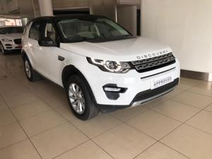 Land Rover Discovery Sport HSE 7-Seater