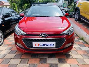 Hyundai Elite i20 1.2 Kappa VTVT Magna Petrol (2016)