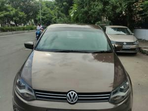 Volkswagen Vento 1.6L MT Highline Diesel (2015) in Chennai