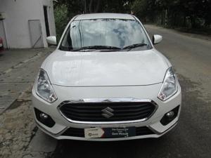Maruti Suzuki Dzire ZDI AMT (2017) in Bangalore