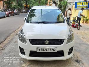 Maruti Suzuki Ertiga ZXI BS IV(WITH ALLOY) (2014) in Kolkata