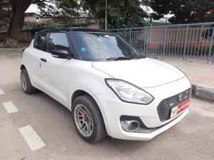 Maruti Suzuki Swift VXi AMT (2020)
