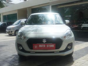 Maruti Suzuki Swift ZDi AMT (2018) in Dhule