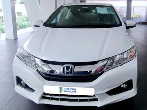 Honda City VX 1.5L i-VTEC (2016) in Bangalore