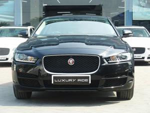 Jaguar XE Portfolio (2018) in Lucknow