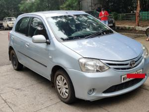 Toyota Etios Liva G (2011) in Pune