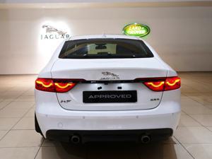 Jaguar XF Portfolio Petrol