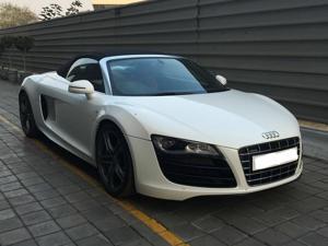 Audi R8 V 10 (2013)