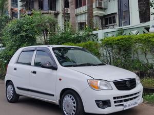 Maruti Suzuki Alto K10 VXi (2013) in Mumbai